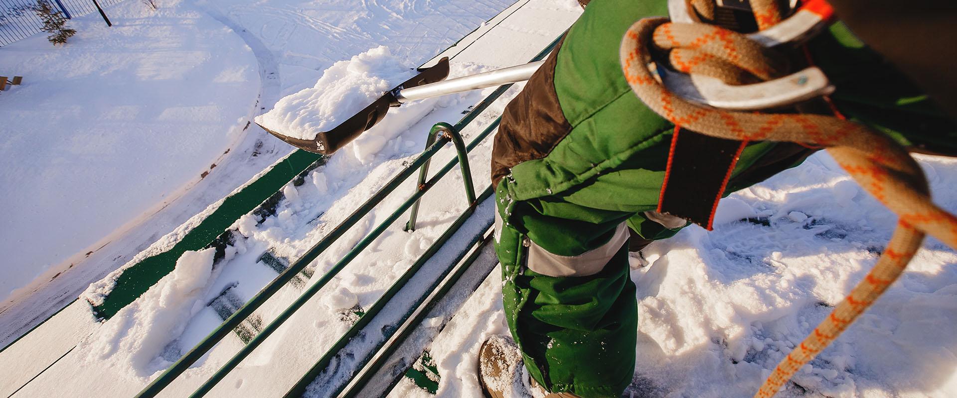 Lumenpudotukset ammattitaidolla Lapin läänissä • Tmi Jyri Kemiläinen