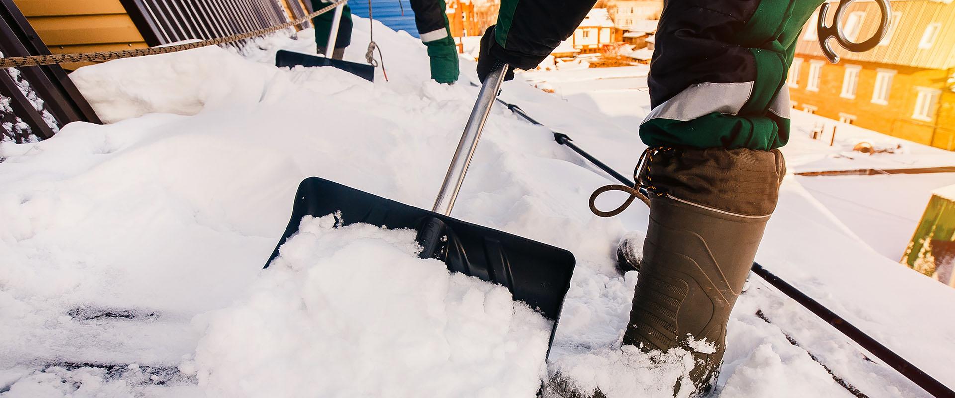 Lumenpudotukset ja lumityöt Lapin läänissä • Tmi Jyri Kemiläinen